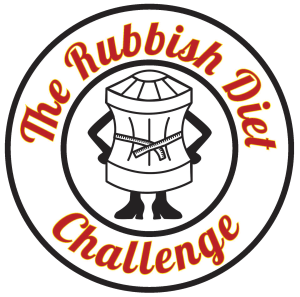 Rubbish Diet Logo Clr clearback